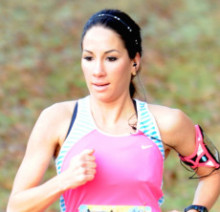 Soaring Wings Ranch Marathon Training